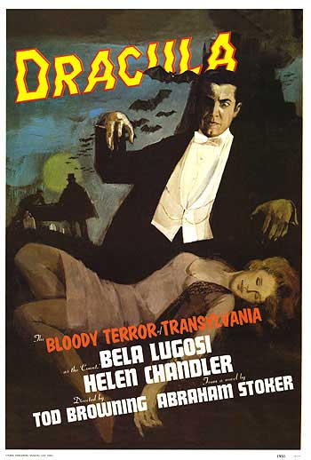 Dracula (1931): The Bloody Terror of Transylvania! | Let