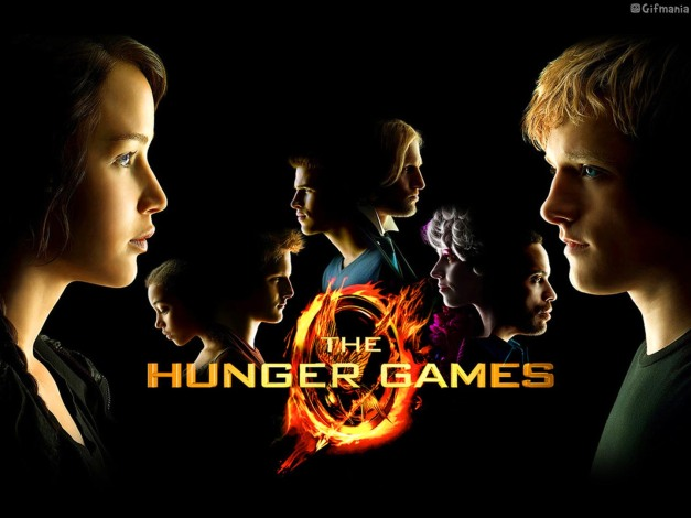 The Hunger Games: May the Odds be Ever in Your Favor