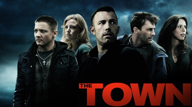 The Town: Where Have you Been, Ben?