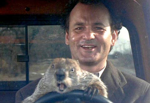 Groundhog Day 2