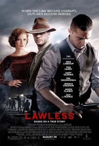 Lawless 1
