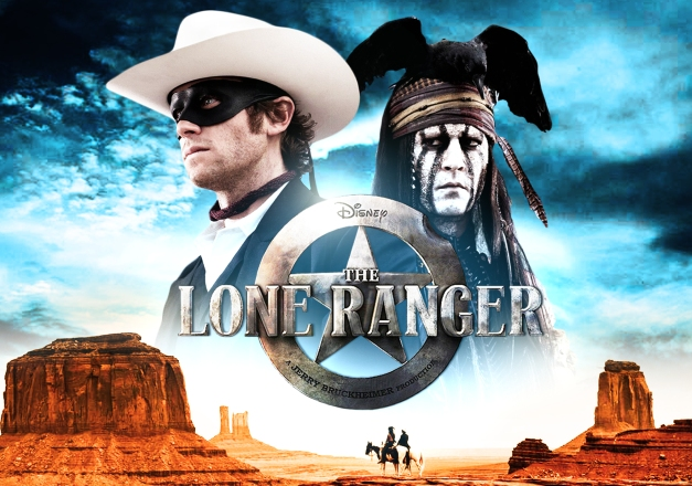 The Lone Ranger: Will He Ride Again?