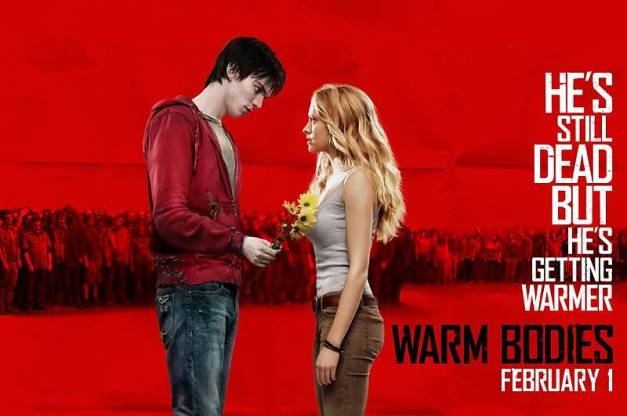 Warm Bodies: To Bleed or Not to Bleed