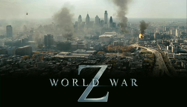 World War Z: Not a Zombie Movie