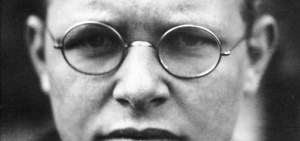 """Silence in the face of evil is itself evil: God will not hold us guiltless. Not to speak is to speak. Not to act is to act."" - German theologian Dietrich Bonhoeffer, who died for his friends in a Nazi concentration camp."