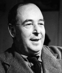 C. S. Lewis - not a fan of animal suffering, nor was he a quiet opponent.