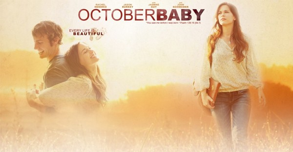 October Baby: I Forgive You
