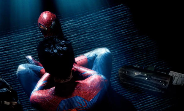 The Amazing Spider-Man: The Better Spider-Man