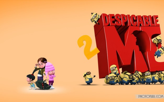 Despicable Me 2: More Minions