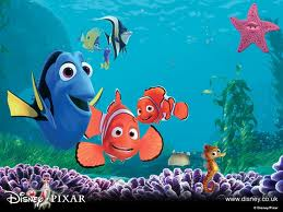 Finding Nemo A Fathers Journey
