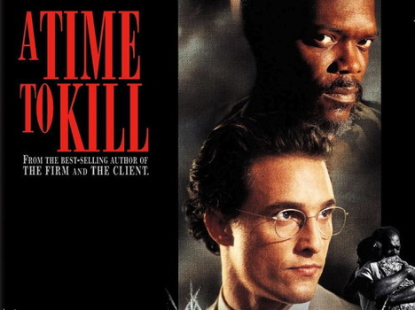 a time to kill review and Read the empire review of a time to kill find out everything you need to know about the film from the world's biggest movie destination.