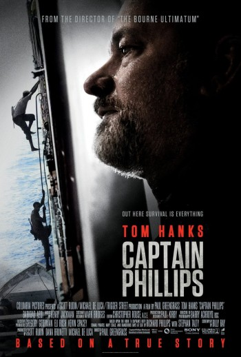 Captain Phillips: Tom Hanks Did it Again