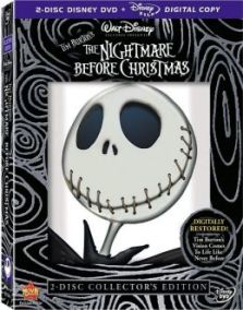 nightmare bluray