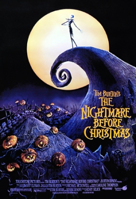 The Nightmare Before Christmas: What's This?