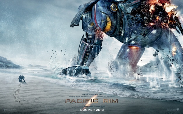 Pacific Rim: We're Cancelling the Apocalypse!
