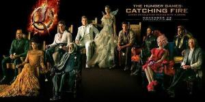 catching fire cast