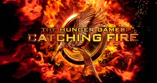 Catching Fire: Red Hot
