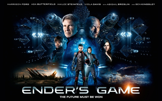 Enders Game: Yes, the Way Matters