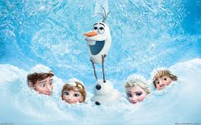 Frozen: Just Don't Feel