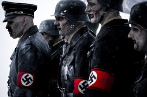 "The REAL World War Z! Also known as ""Dead Snow"""