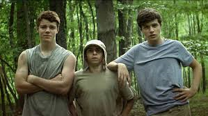 Kings of Summer: Boys Trying to be Men