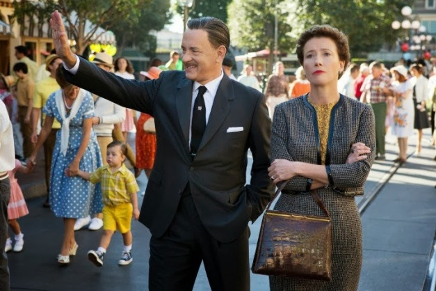 Saving mr Banks old
