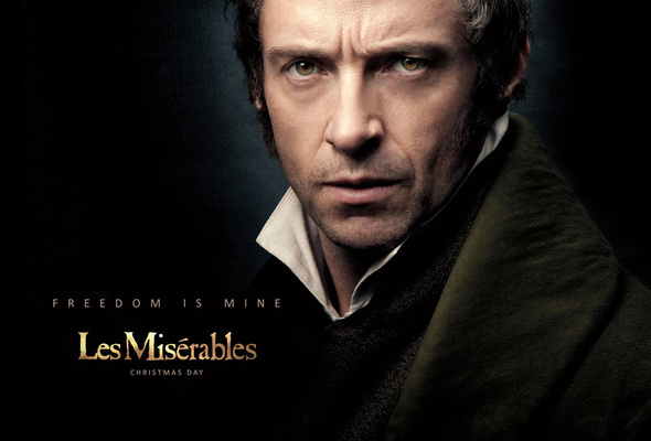 Les Miserables: A Lesson in Grace