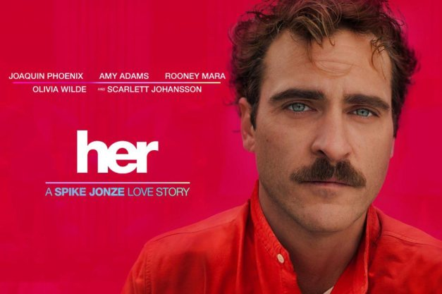 Her: A Confused Take on Love
