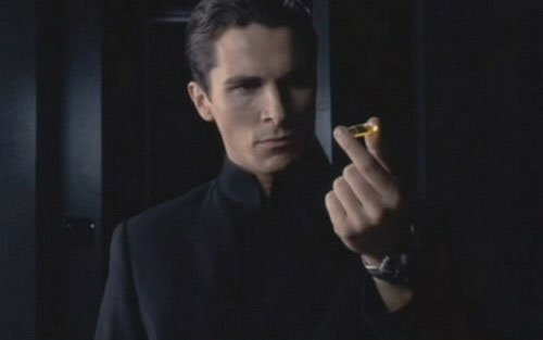 equilibrium movie 35 quotes have been tagged as equilibrium: ursula k le guin: 'when you light a candle, you also cast a shadow', samuel beckett: 'the tears of the world.