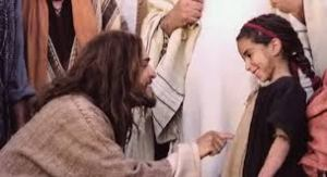 son of god jokes with girl
