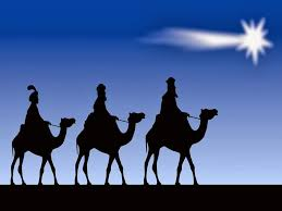son of god wise men