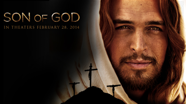 Son of God... or... Son of Hollywood?