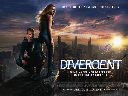 Divergent: Why Be Afraid of Them?