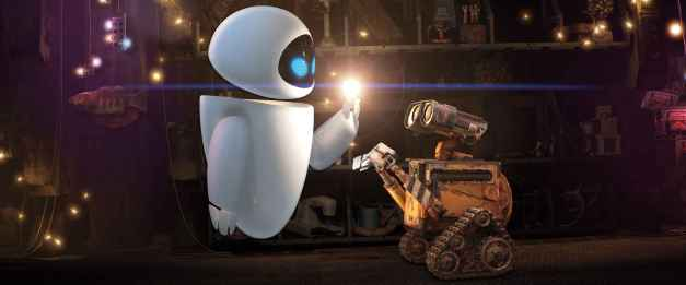 Wall-E: The Tenacity of Life