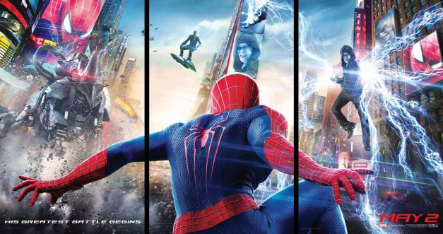 The Amazing Spider-Man 2: How Amazing is it?