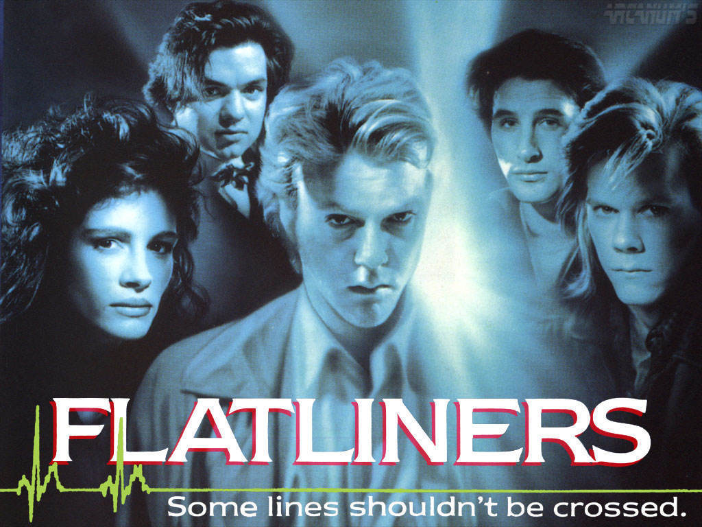 Flatliners Is It A Good Day To Die Let There Be Movies