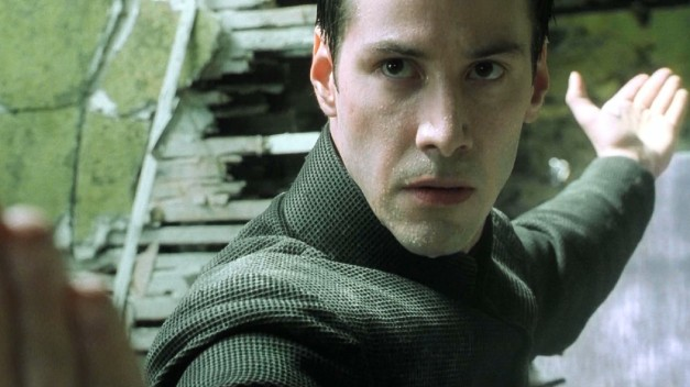 The Matrix Reloaded: Re-examined