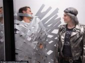 Quicksilver duct tape