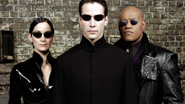 The Matrix: Reconsidered