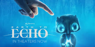 Earth to Echo: Repeat