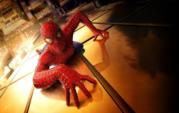Spiderman: A Message to Christians About Doing Good