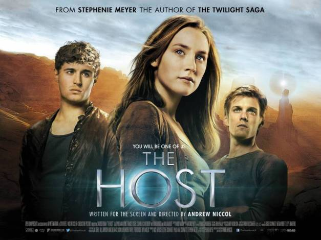 The Host: A Kissing Documentary