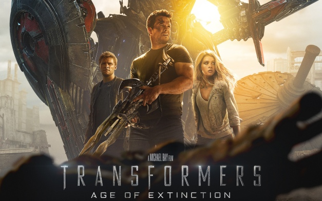 Transformers: Age of Extinction... The End or the Beginning?