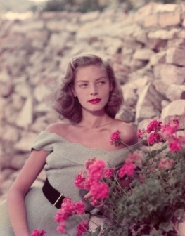 Bacall Flowers
