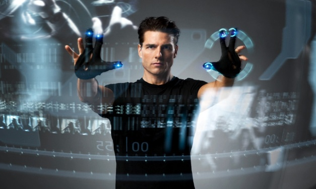 Minority Report: Freedom or Safety?