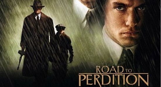 Road to Perdition: None of us will See Heaven