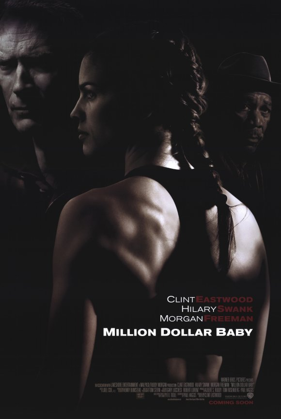 million dollar baby Million dollar baby: stories from the corner by f x toole this hard-hitting collection of powerful and moving tales based on the experiences of the late, great fight manager and cut man jerry boyd, who wrote under the pen name fx toole, is the basis for the oscar-winning motion picture starring hilary swank and morgan freeman.