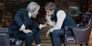 The Giver and Jonas