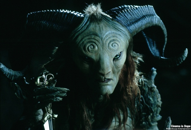 Pan's Labyrinth: You Are Never a Victim of Circumstance