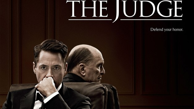 The Judge: Projecting our Past